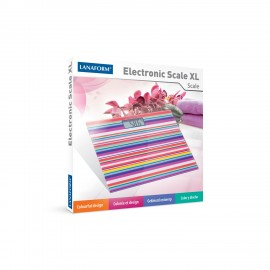 Elektroniczna waga Lanaform Electronic Scale XL