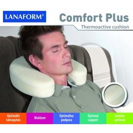 Poduszka podróżna Lanaform Comfort Plus