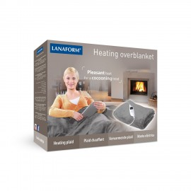 Koc grzewczy Lanaform Heating Overblanket