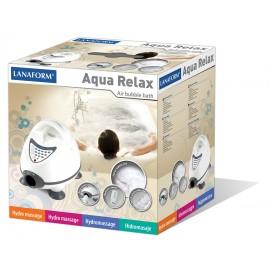 Hydromasażer Lanaform Aqua Relax