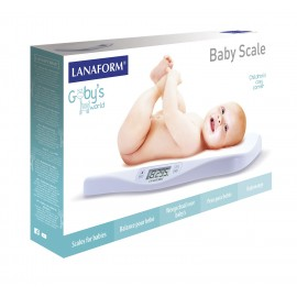 Waga dla dzieci i noworodków Lanaform baby scale