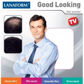 Puder do włosów Lanaform Good Looking