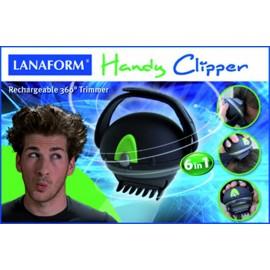 Maszynka do strzyżenia włosów Lanaform Handy Clipper