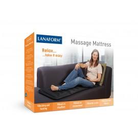 Materac masujący Lanaform Massage Mattress