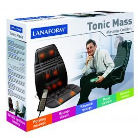 Masażer na fotel Lanaform Tonic Mass