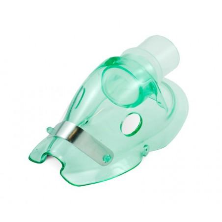 Maska dla dzieci do inhalatorów Intec