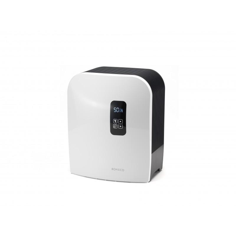 Nawilżacz i oczyszczacz powietrza Air washer W490