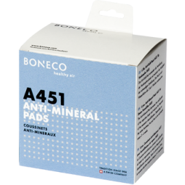 Wkładka demineralizująca A451 (6 szt)