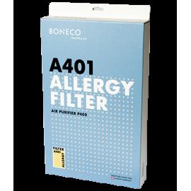 Filtr ALLERGY A401 do oczyszczacza BONECO P400