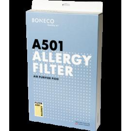 Filtr ALLERGY A501 do oczyszczacza BONECO P500