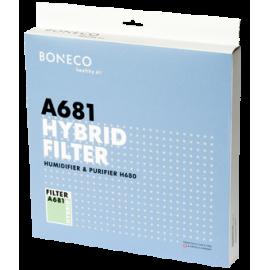 Filtr A681 HYBRID do oczyszczacza H680
