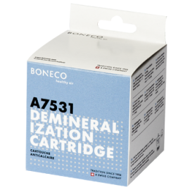 Kartridż do demineralizacji wody A7531 REV.39804