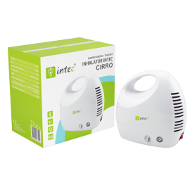 Inhalator Tłokowy Intec Cirro