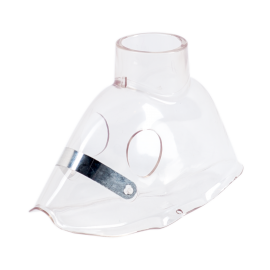 Maska dla dorosłych do inhalatora Intec MESH NE-105