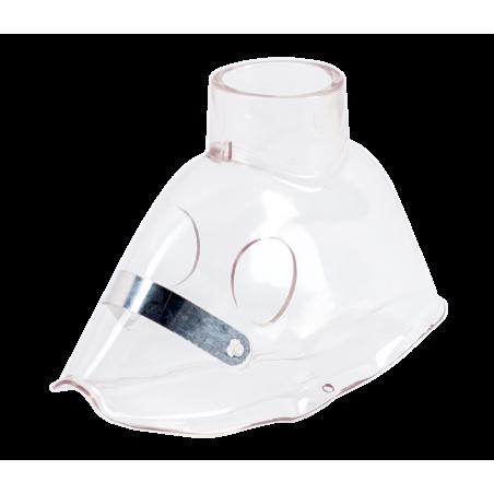 Maska dla dorosłych do inhalatora Intec TWISTER MESH