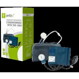 Ciśnieniomierz Intec WX1004 Aneroidowy (mechaniczny)