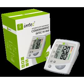 Ciśnieniomierz Elektroniczny Naramienny Intec HI868