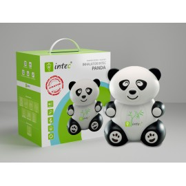 Inhalator Tłokowy Intec Panda