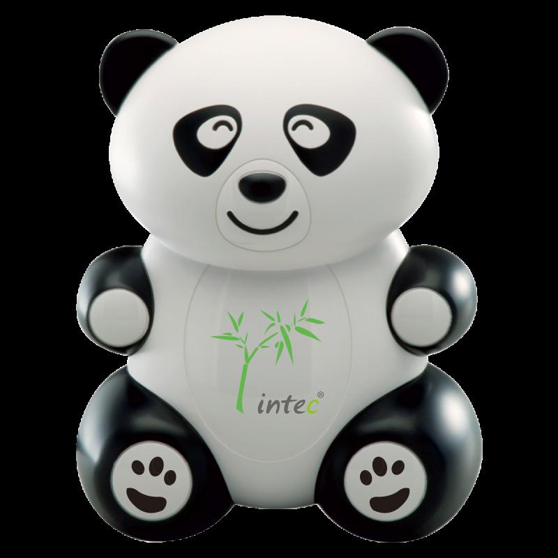 Inhalator tłokowy dla dzieci Panda