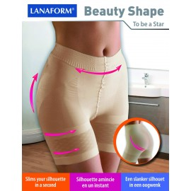 Pas kształtujący sylwetkę Lanaform Beauty Shape
