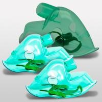 Maski do inhalatorów