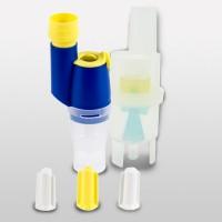 Nebulizatory do inhalatorów