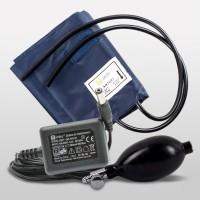 Akcesoria do ciśnieniomierzy