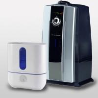 Nawilżacze ultradźwiękowe
