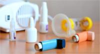 Rodzaje inhalatorów